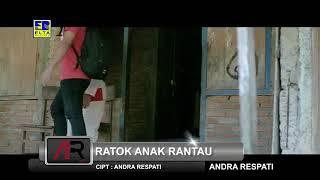 ANDRA RESPATI RATOK ANAK RANTAU 2018