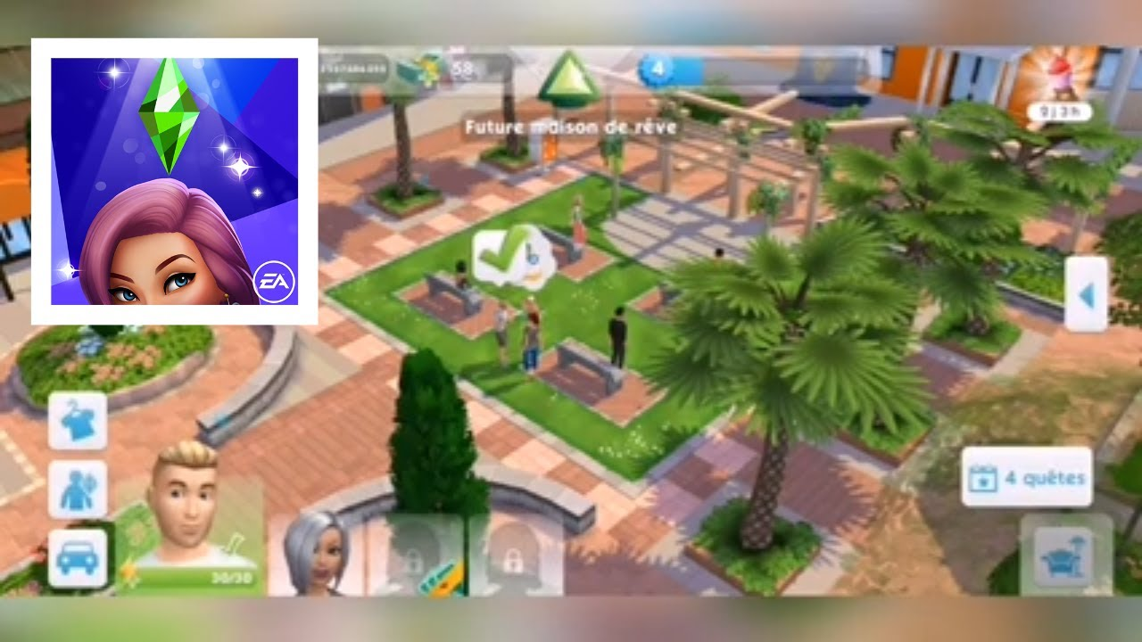 The sims 2 mobile game 320x240 niagara falls casino wedding chapel