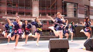 2018  年  9月  9日(日) キャナルシティ博多 B1F サンプラザステージ ア...