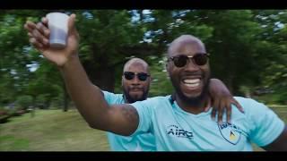 Nat & Ish - Lucian Man (Offical Music Video)