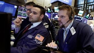Rising interest rates a win for bank stocks?