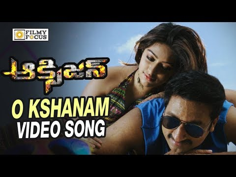 O Kshanam Video Song Trailer || Oxygen Telugu Movie Songs || Gopichand, Anu Emmanuel, Raashi Khanna