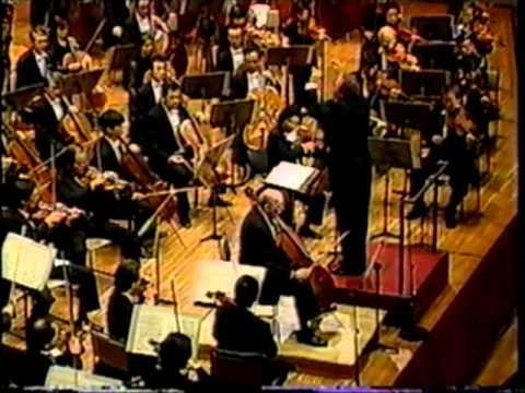 Starker Strauss Don Quixote (OCT 1999)