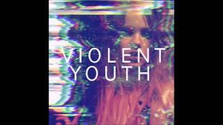 Crystal Castles - Violent Youth (Low Edit)