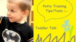 Kellys Closet Giveaway (CLOSED!) Potty Training Tips and Tools