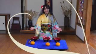 Japanese Traditional Magic / 日本古典マジック『和妻』