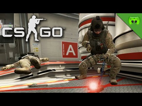 Endlich Gegner 🎮 Counterstrike: Global Offensive #236