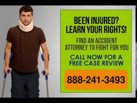 South Toms River Accident Attorney