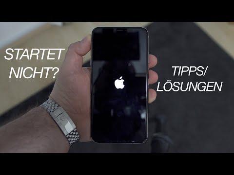IPhone Geht NICHT Mehr An! LÖSUNG / Tipps! Update 2019