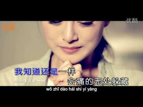 海生 - 情一動心就痛 ( Qing Yi Dong Xin Jiu Tong )