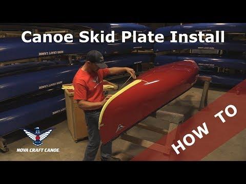 Installing Skid Plates