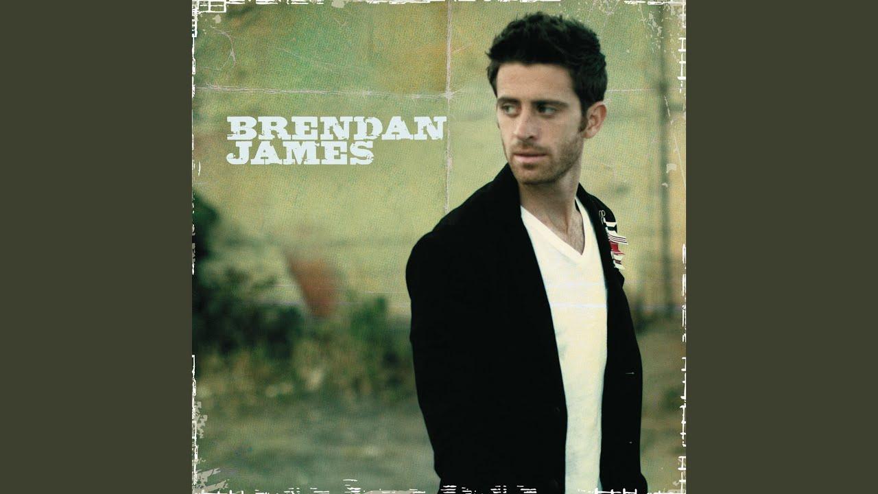 Brendan james let it rain