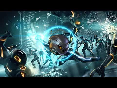 Daft Punk  Rinzler 1788L Remix