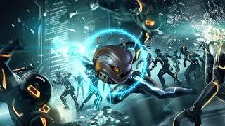 Daft Punk - Rinzler (1788-L Remix)