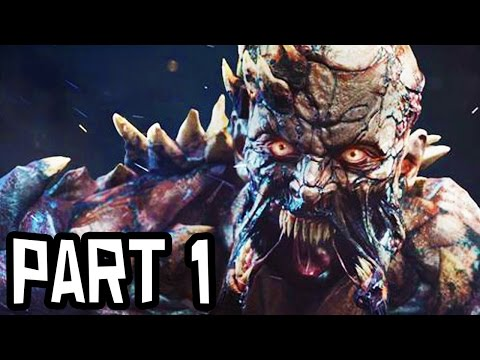 Dying Light The Following Part 1 - Mad Zach: Zombie Road (Gameplay Walkthrough PC 1080p)