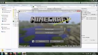 [TUTO] Cracker Minecraft en 1.6.2 [HD] FR