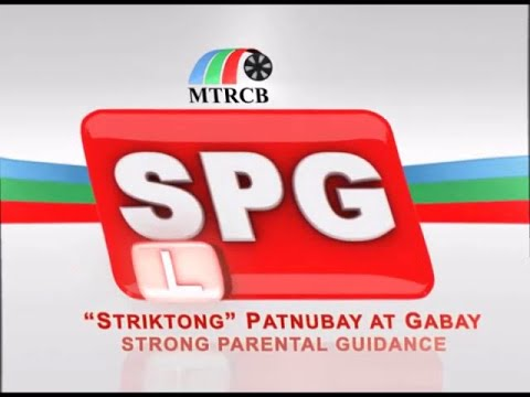 MTRCB SPG Effects Part 2