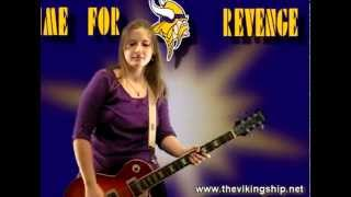 Minnesota Vikings Parody Music Video:  Week Fourteen  (2012 Week 14)