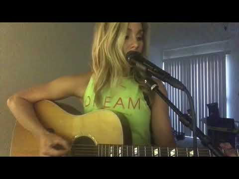 Girl Goin Nowhere- Ashley McBryde Cover By Allie Sealey