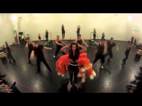 Royal Rehearsals: Los Angeles
