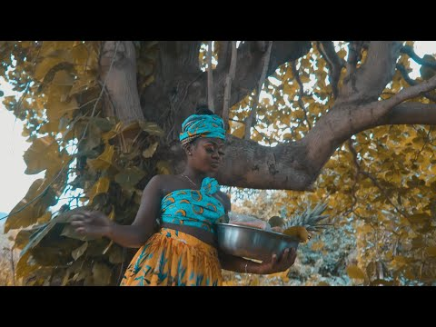Смотреть клип Warrior King X Mzvee - African Love