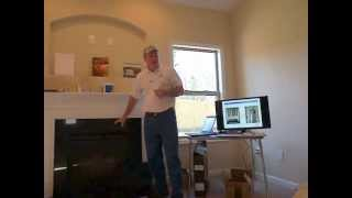 How To Properly Insulate a Fireplace Unit