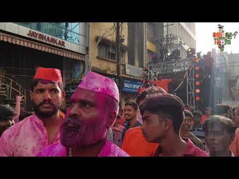 Ram Navami belgaum 2018 | Original sound | Belgaum | J Indian by J