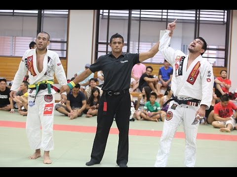 Marcos Souza vs Anderson Takahashi / Jiu Jitsu Priest CUP 2014 GIFU