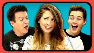 YOUTUBERS REACT TO FARTING PREACHER