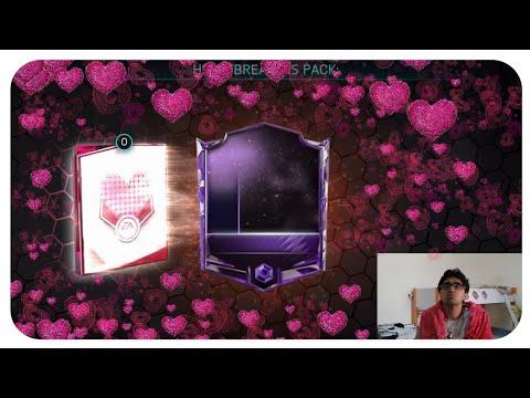 ❤️ 90+ OVR HEARTBREAKER PULLED! ❤️ Best Heartbreaker Bundle ~ FIFA MOBILE 18 S2 Pack Opening