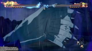 Ye boii Sasuke Beast AF