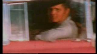Elvis Presley Blue Moon Kentucky Rare 50's  Color Video