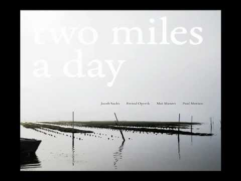 Sacks/Opsvik/Maneri/Motian: Twelve Days