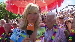 Jay del Alma - Live at ZDF Fernsehgarten 2009