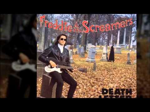 Freddie & The Screamers - Life Is Hard