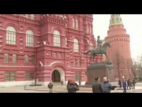 President Maithripala Sirisena Visit Russia  - 2017.03.21