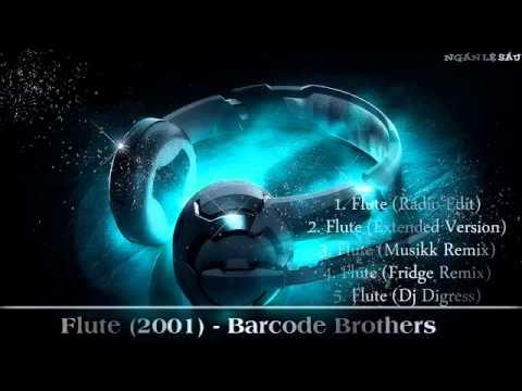 Những Bản Flute Hay Nhất Của Barcode Brothers   Cực Đỉnh!