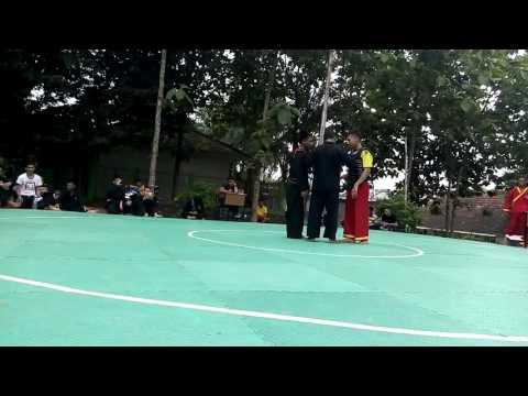 Pencak Silat MAN 3 Palembang