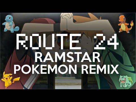 Route 24 (Pokémon Remix) - Ramstar / No copyright music [Free Download]