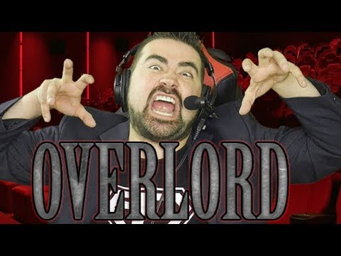 Overlord Angry Movie Review