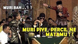 Download CAK PERCIL SUROAN DENGAN ABAH KIRUN -  GUS MIFTAH DIRUMAH CAK PERCIL | 1 SEPTEMBER 2019