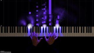 VIOLET MELODY - Patrik Pietschmann (Original Piano Music)