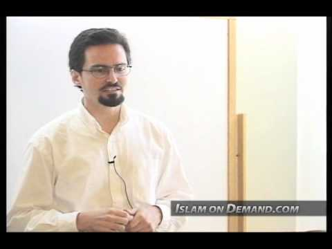 Death - Hamza Yusuf