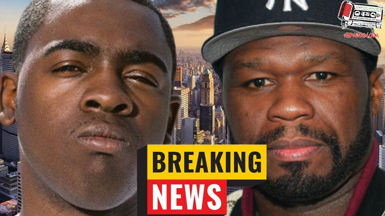 Former G-unit Artist Kidd Kidd On What Went Wrong With 50 Cent & Why He Left G-unit!