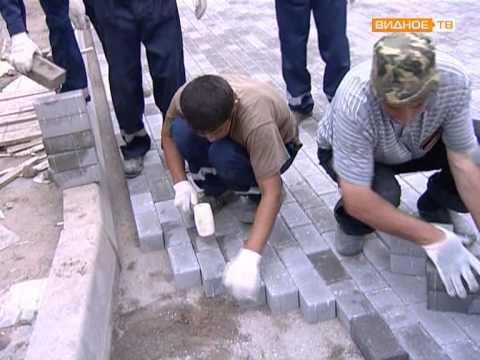 Новые детские сады в Бутово