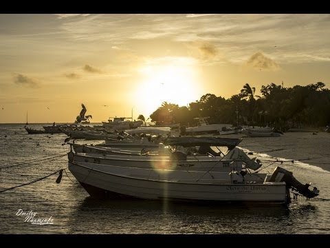 Caribbean Islands - World Best Islands - Los Roques archipelago HD Venezuela
