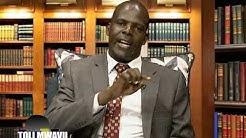 Toli mwavu: Faayo ku bantu bakufaako