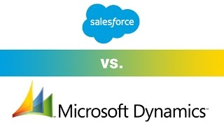 Salesforce vs. Microsoft Dynamics: CRM Comparision
