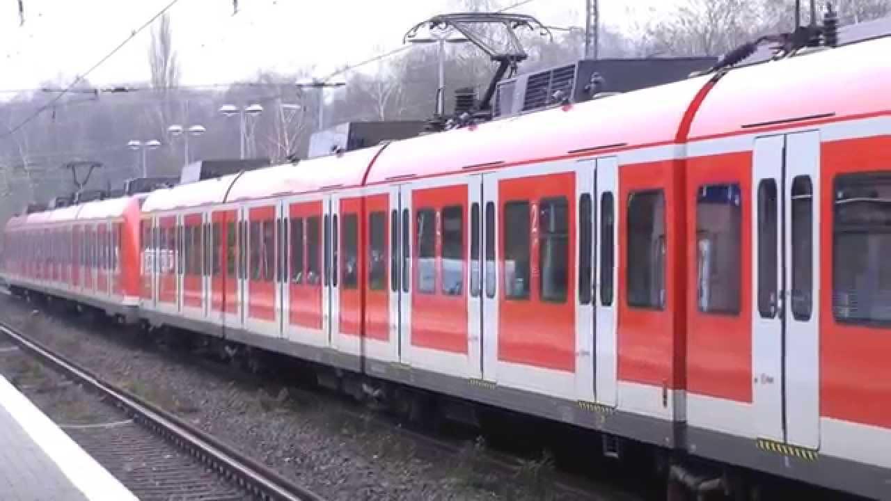 Nippes S Bahn