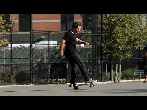 Are You a Goofy or Regular Skater? | Skateboarding Tricks